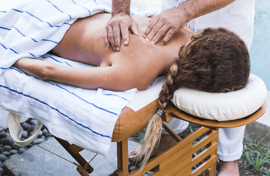 Complementary Medicine - The Place Retreats