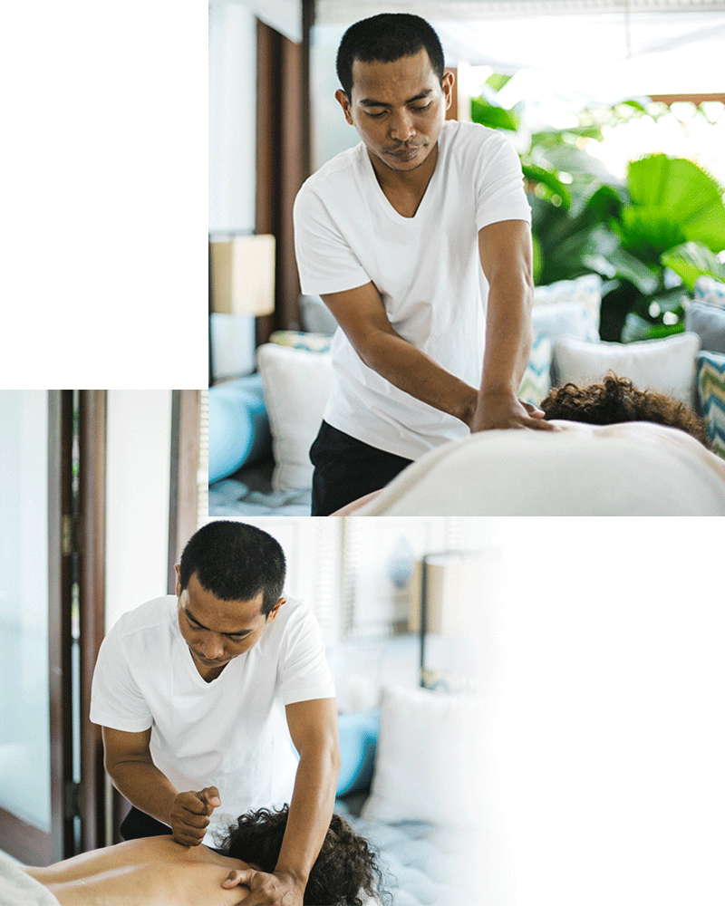 Balinese Massage - Rolfing Structural Integration